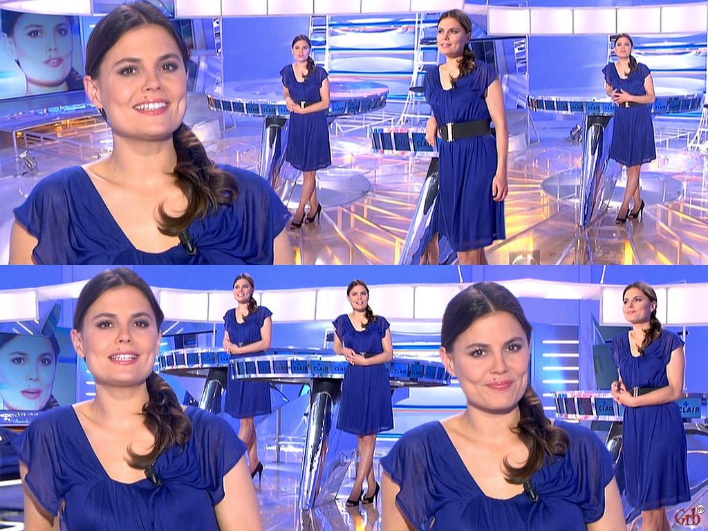 Charlotte Le Grix de la Salle 02/08/2008