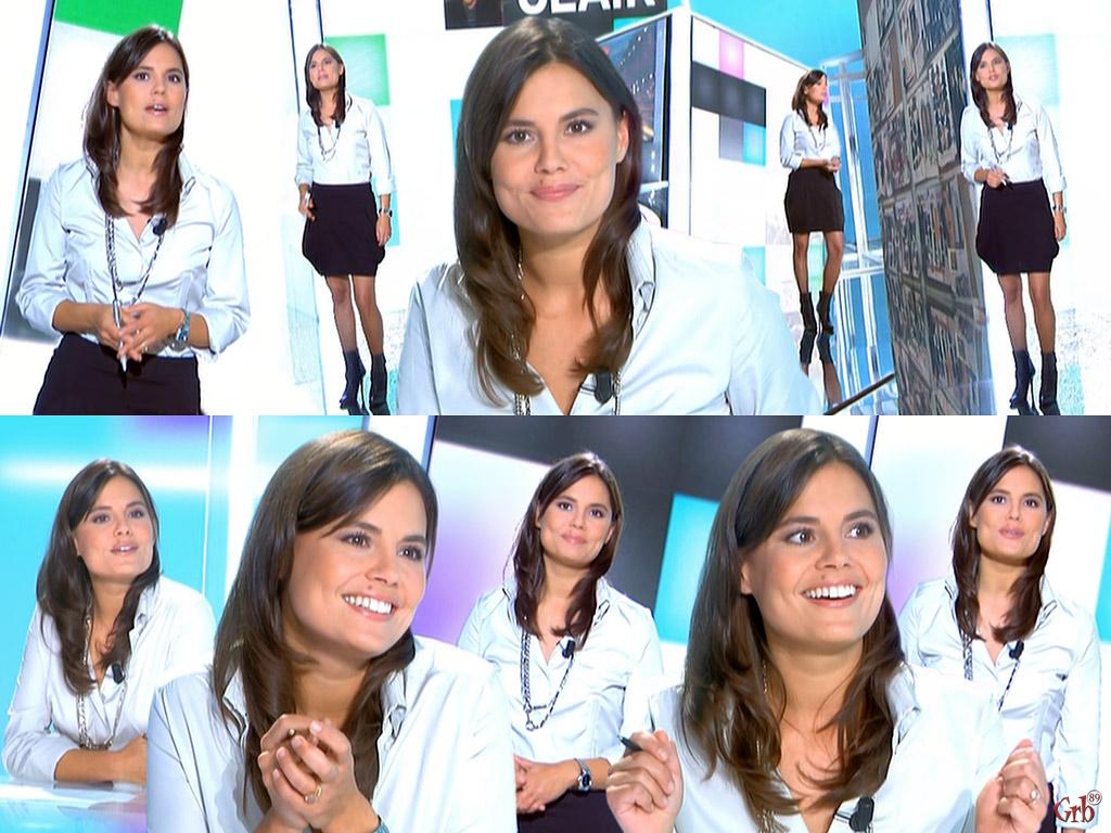 Charlotte Le Grix de la Salle 13/09/2008