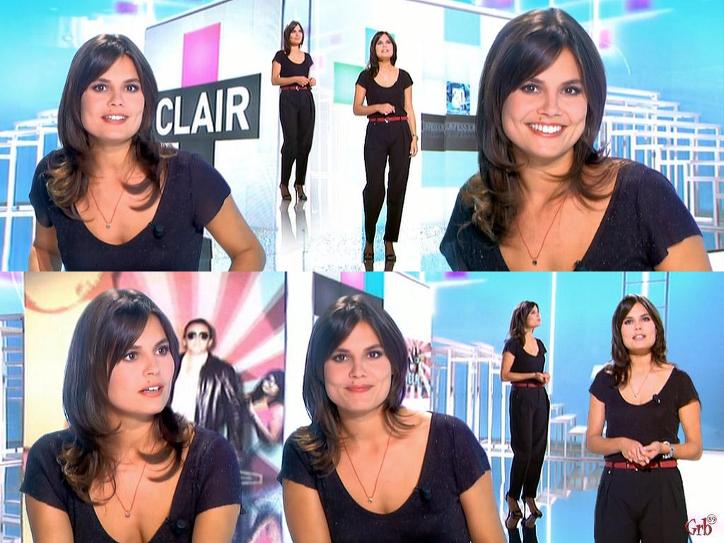 Charlotte Le Grix de la Salle 20/09/2008