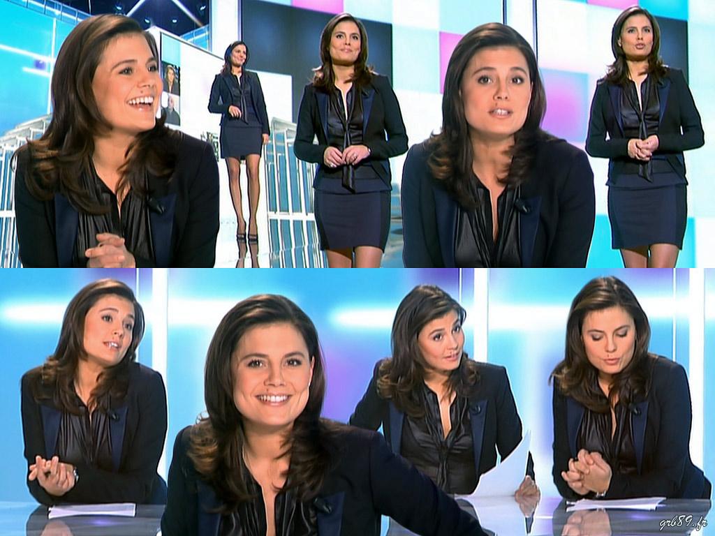 Charlotte Le Grix de la Salle 06/12/2008