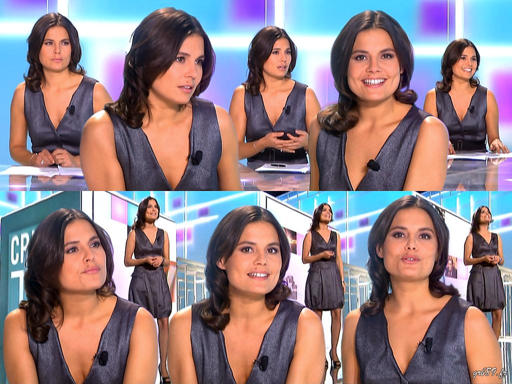 Charlotte Le Grix de la Salle 10/01/2009