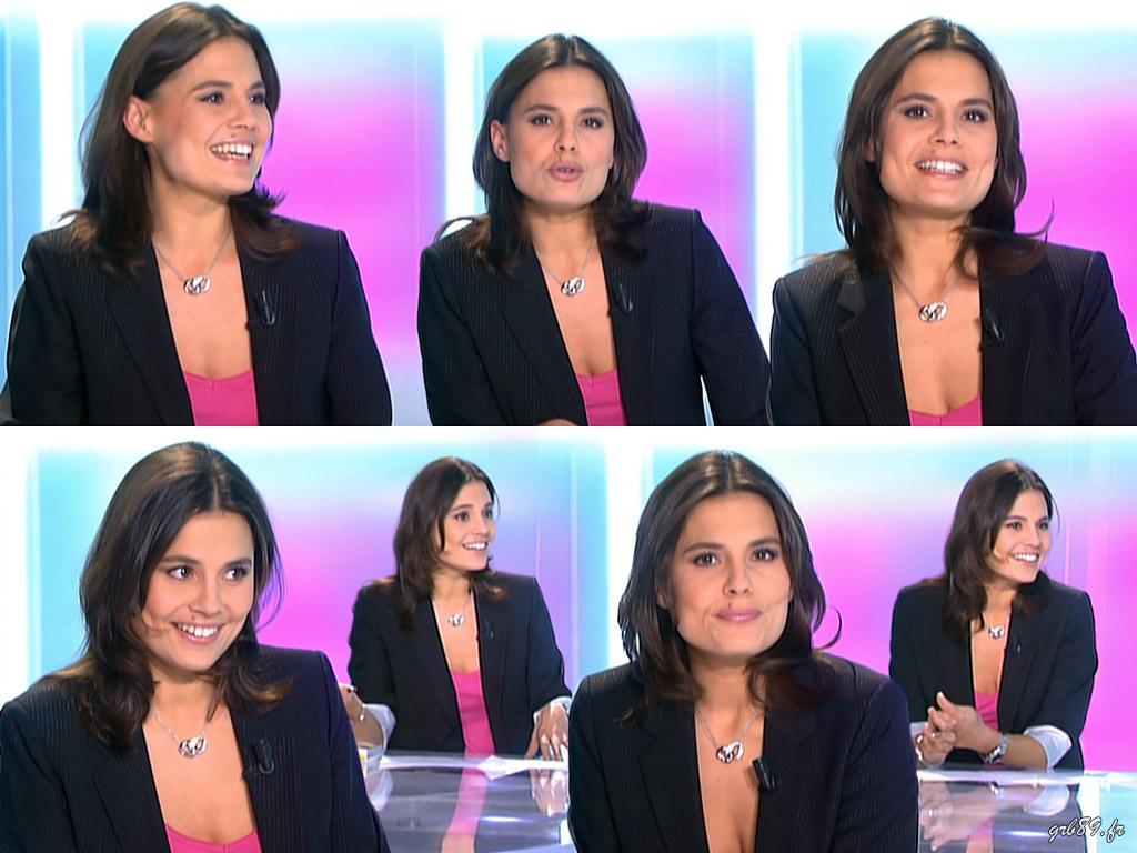 Charlotte Le Grix de la Salle 07/02/2009