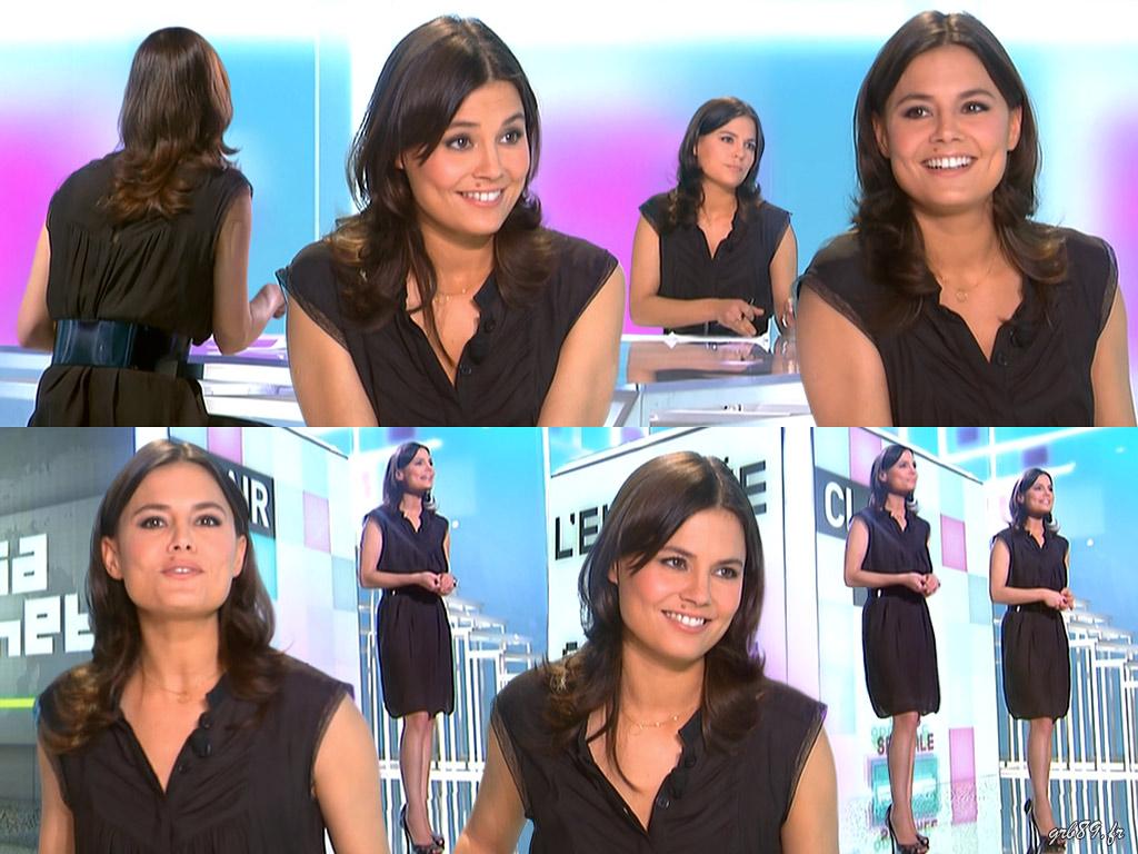 Charlotte Le Grix de la Salle 28/02/2009