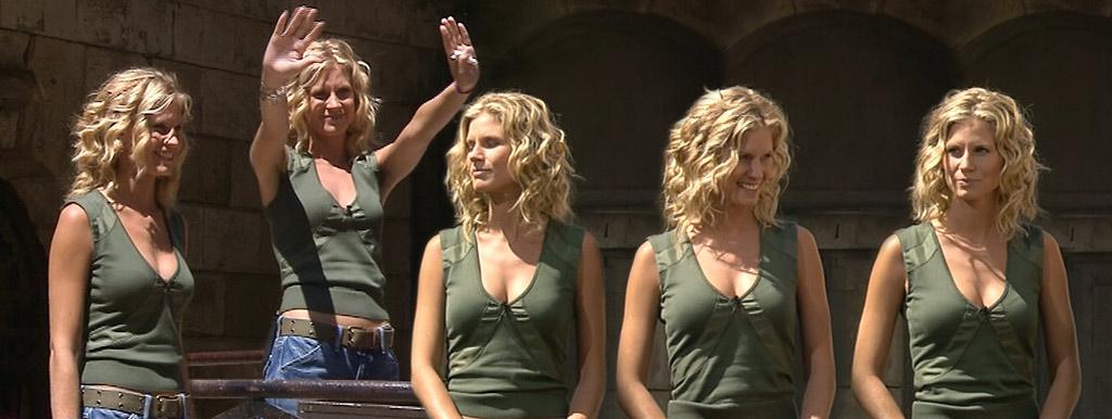 Sarah Lelouch 02/07/2005