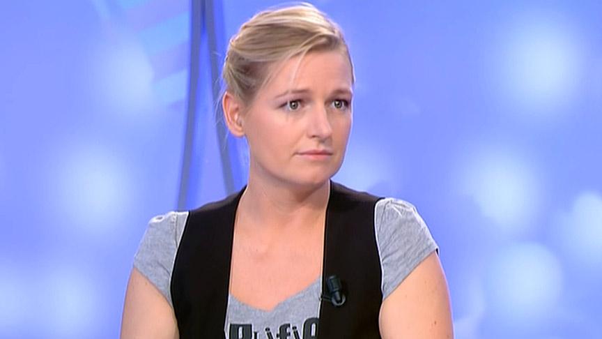 Anne-Elisabeth Lemoine 17/10/2008