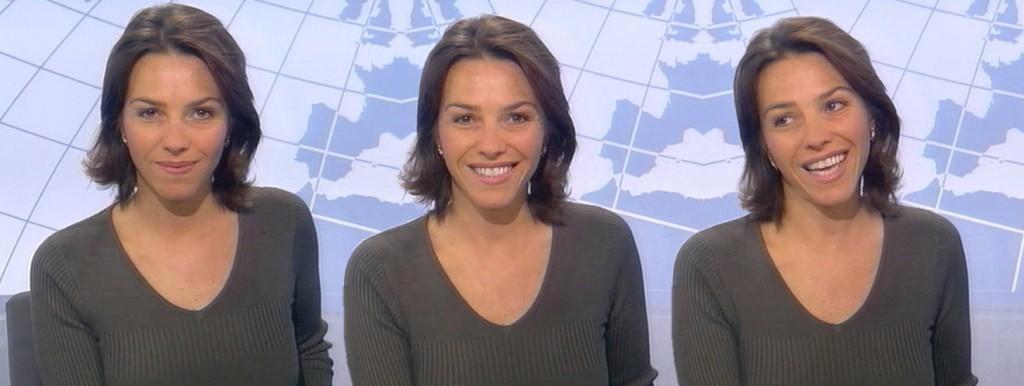 Sophie Le Saint 17/12/2003