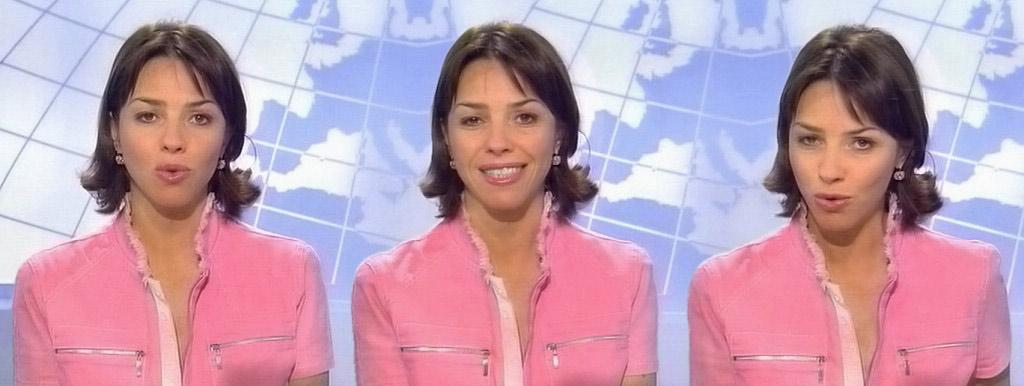 Sophie Le Saint 01/03/2004