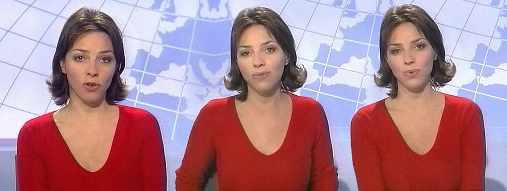 Sophie Le Saint 10/03/2004