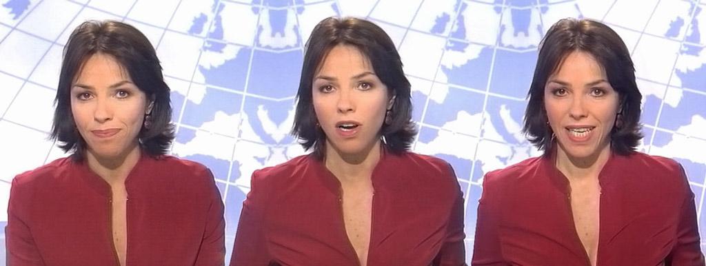 Sophie Le Saint 29/03/2004