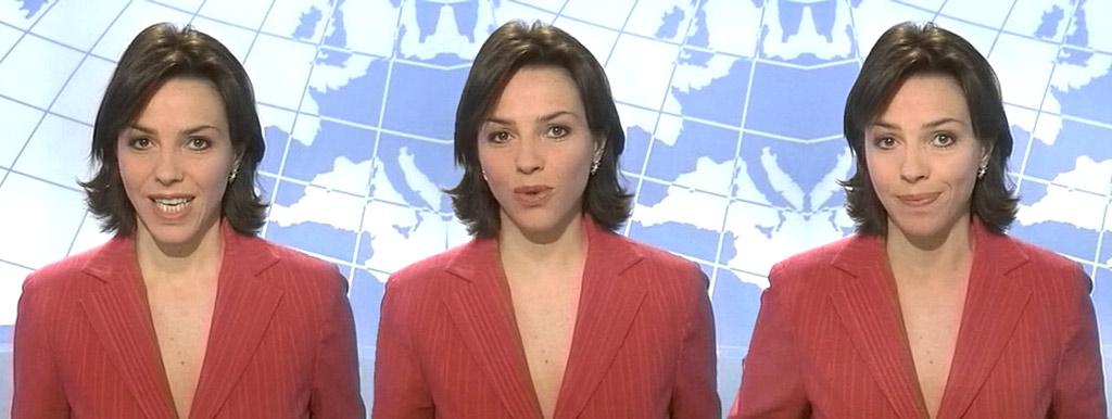 Sophie Le Saint 31/03/2004