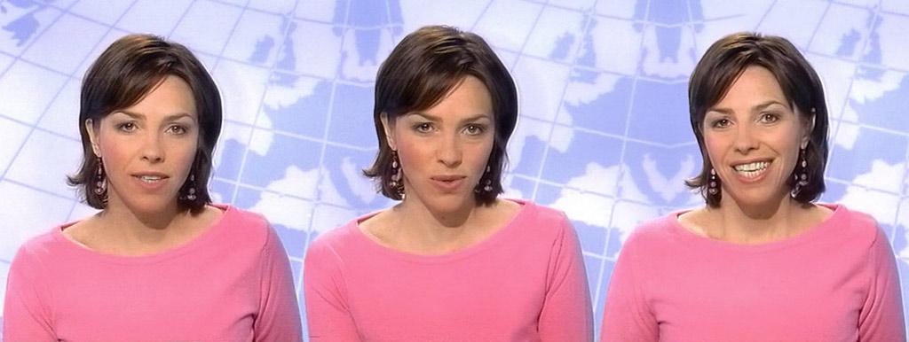 Sophie Le Saint 21/05/2004