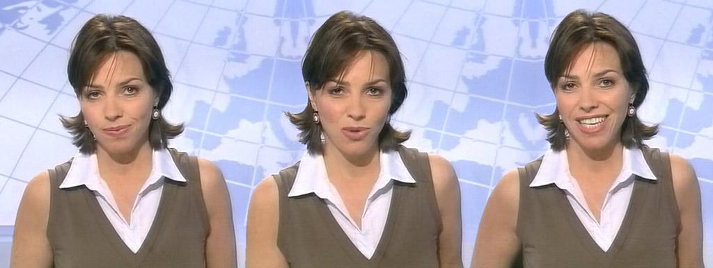 Sophie Le Saint 26/05/2004