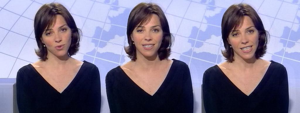 Sophie Le Saint 07/06/2004