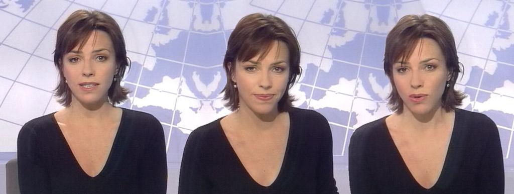 Sophie Le Saint 21/06/2004