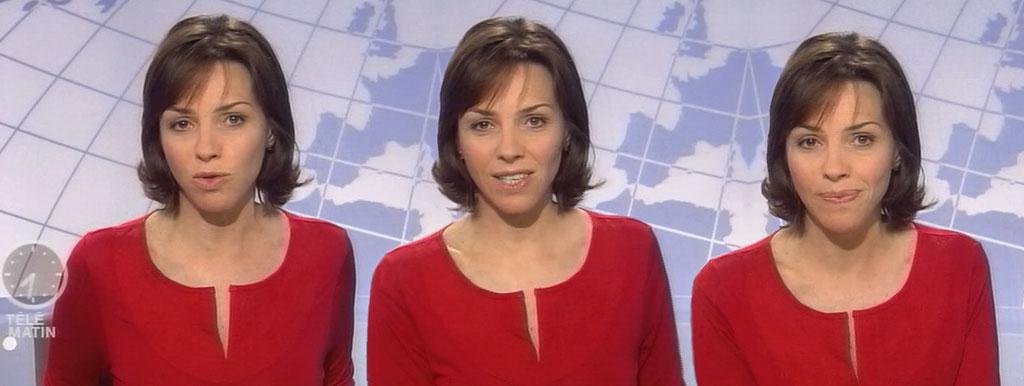 Sophie Le Saint 07/07/2004