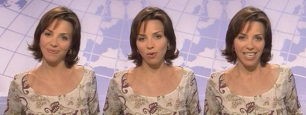 Sophie Le Saint 08/07/2004