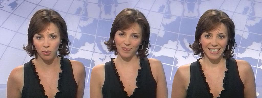 Sophie Le Saint 09/07/2004