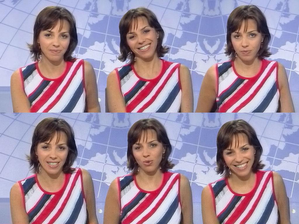 Sophie Le Saint 13/07/2004