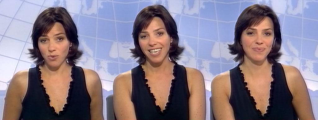 Sophie Le Saint 20/08/2004