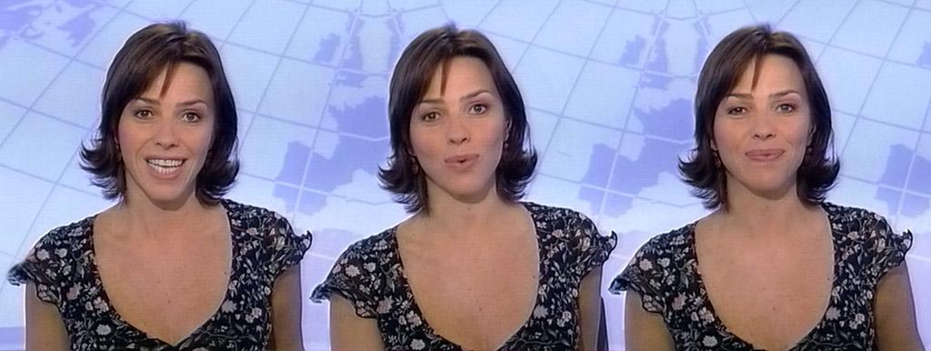 Sophie Le Saint 15/09/2004