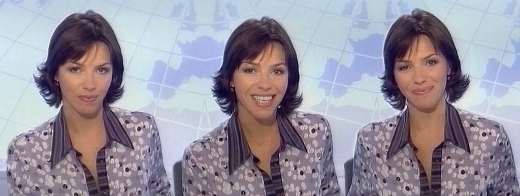 Sophie Le Saint 28/09/2004
