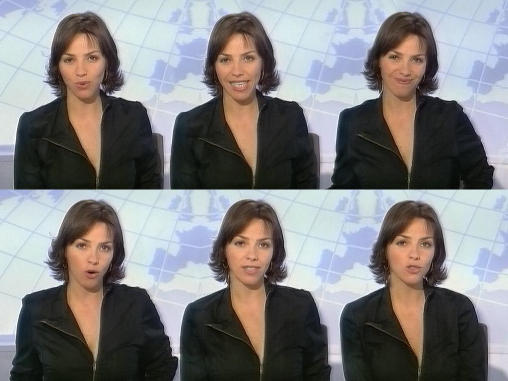 Sophie Le Saint 11/10/2004