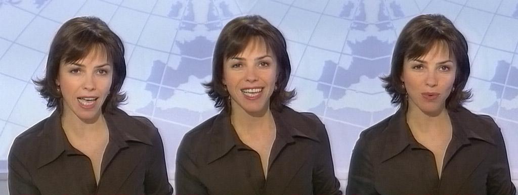 Sophie Le Saint 18/10/2004