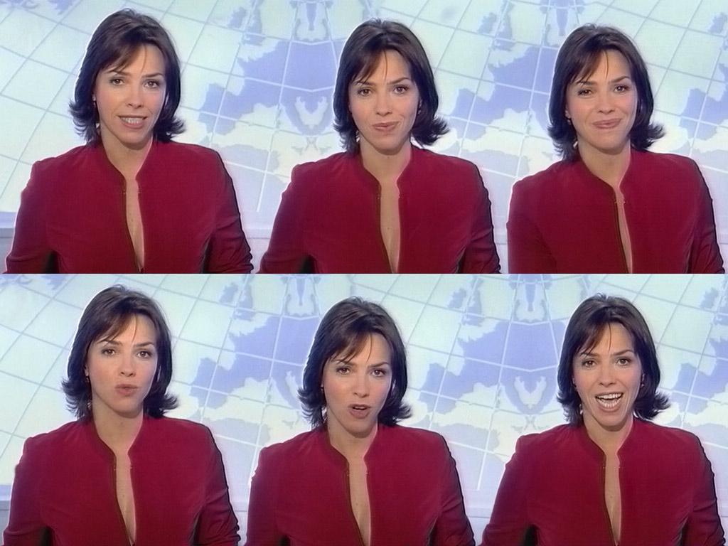 Sophie Le Saint 03/11/2004