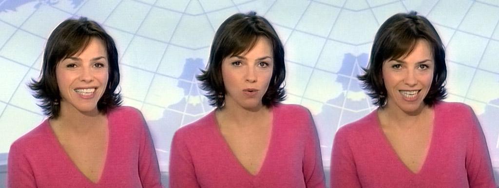 Sophie Le Saint 04/11/2004