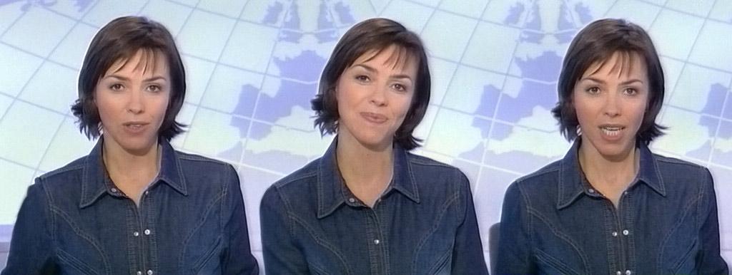 Sophie Le Saint 05/11/2004