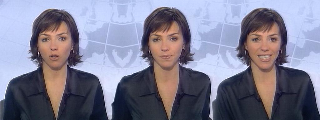 Sophie Le Saint 10/11/2004