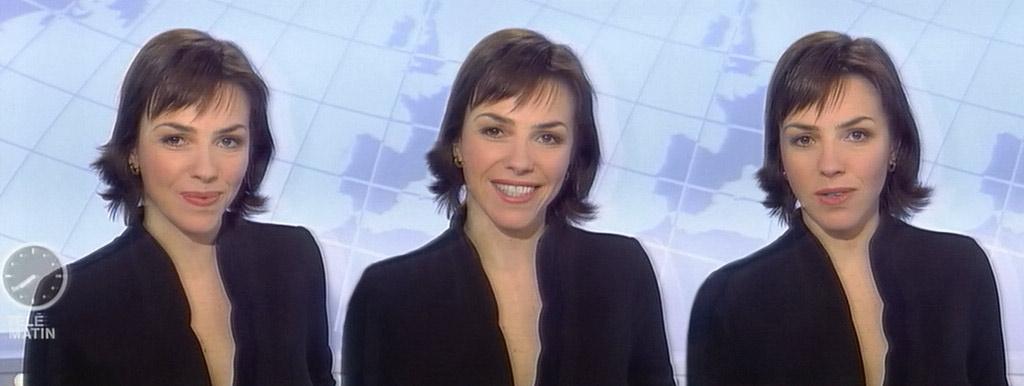 Sophie Le Saint 22/11/2004