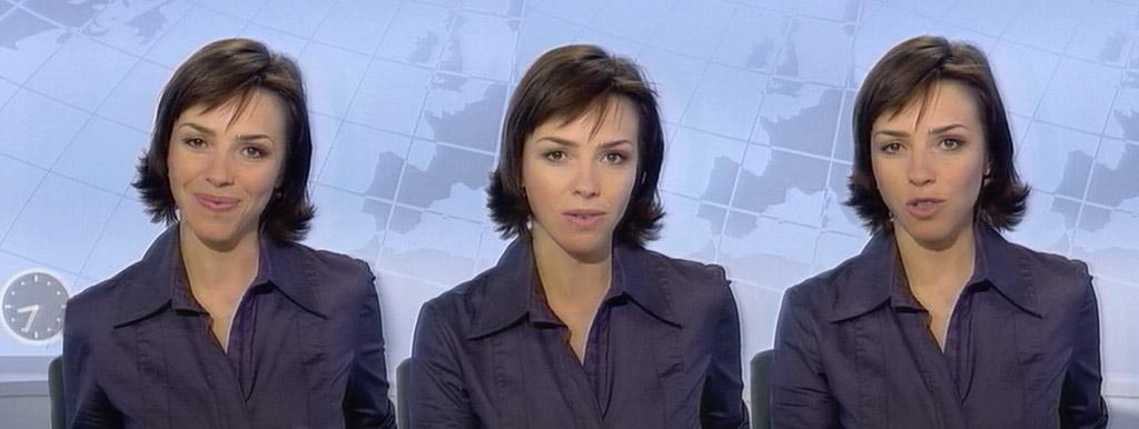 Sophie Le Saint 23/11/2004