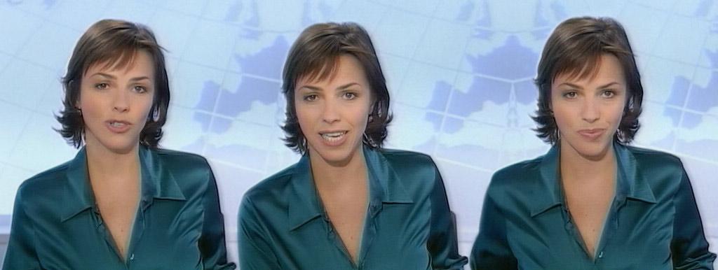 Sophie Le Saint 07/12/2004