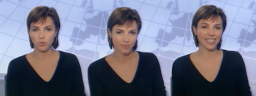 Sophie Le Saint 09/12/2004