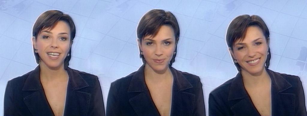 Sophie Le Saint 14/12/2004
