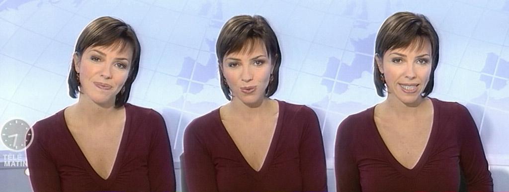 Sophie Le Saint 11/01/2005