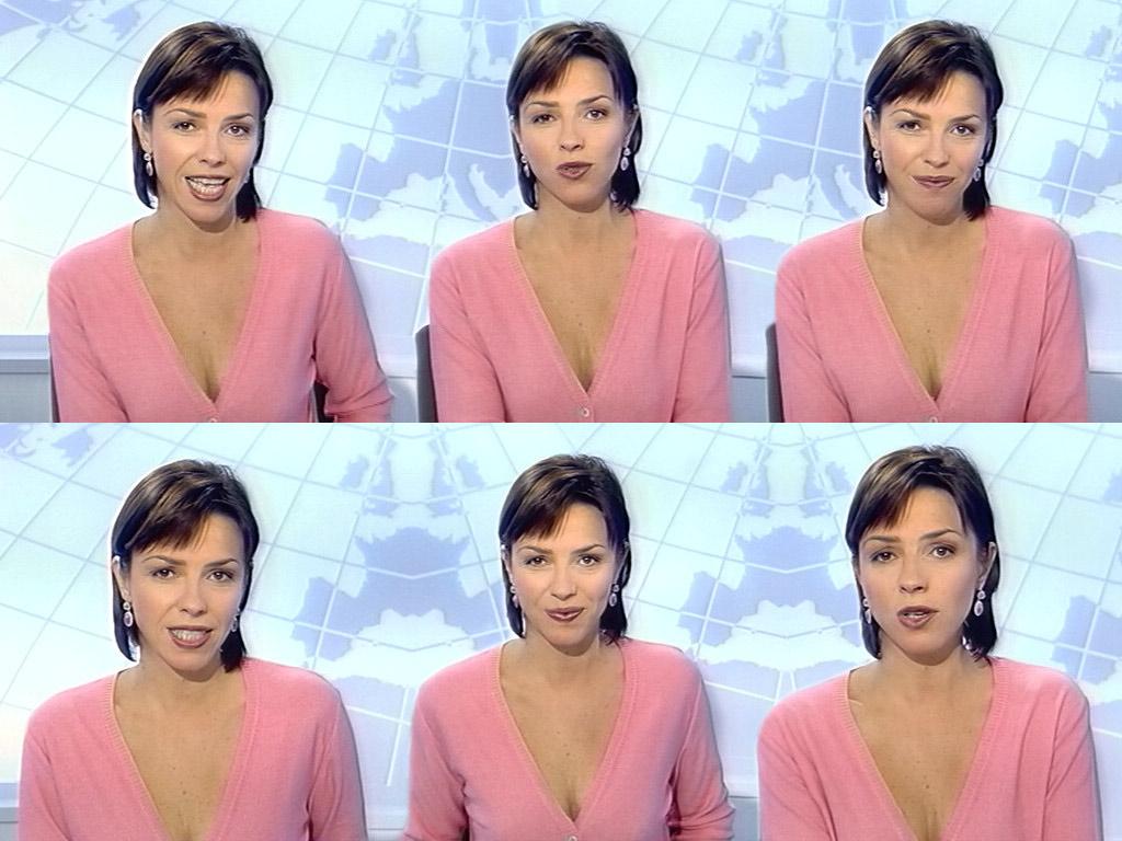 Sophie Le Saint 17/01/2005