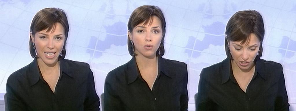 Sophie Le Saint 18/01/2005