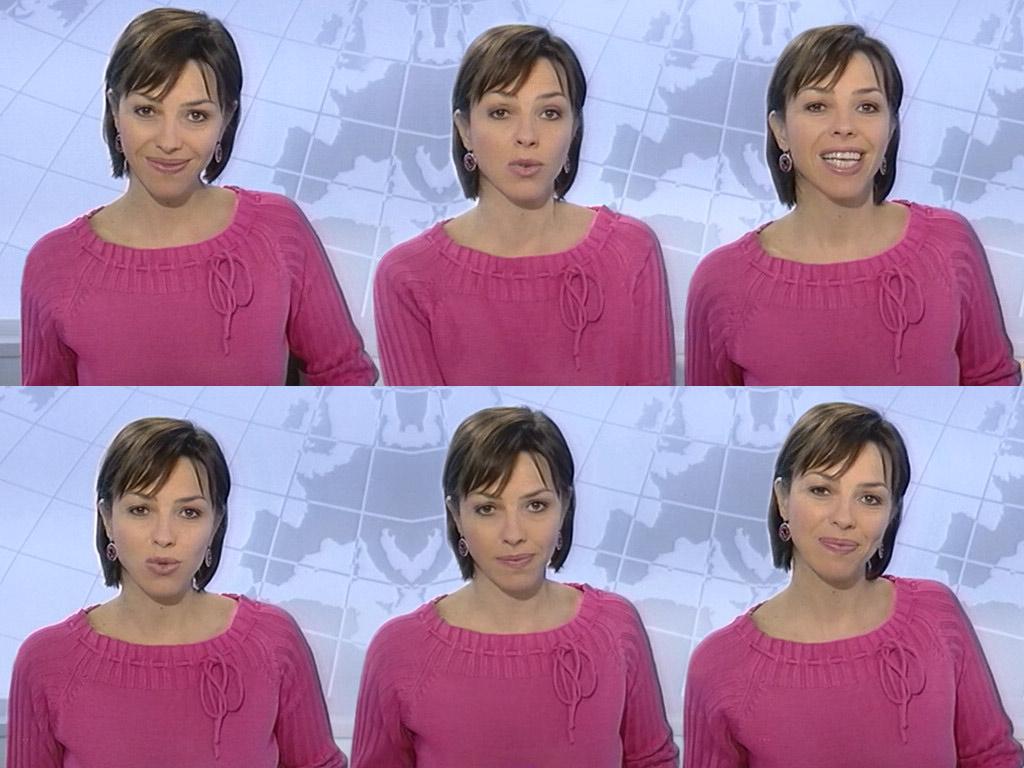 Sophie Le Saint 26/01/2005