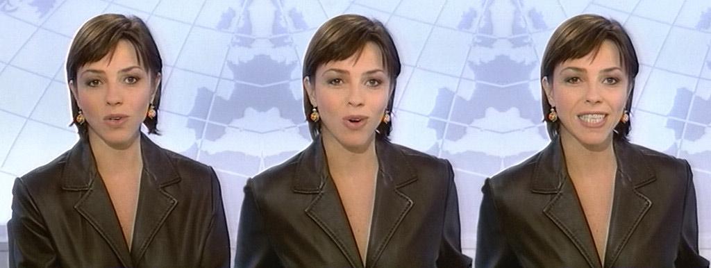 Sophie Le Saint 28/01/2005
