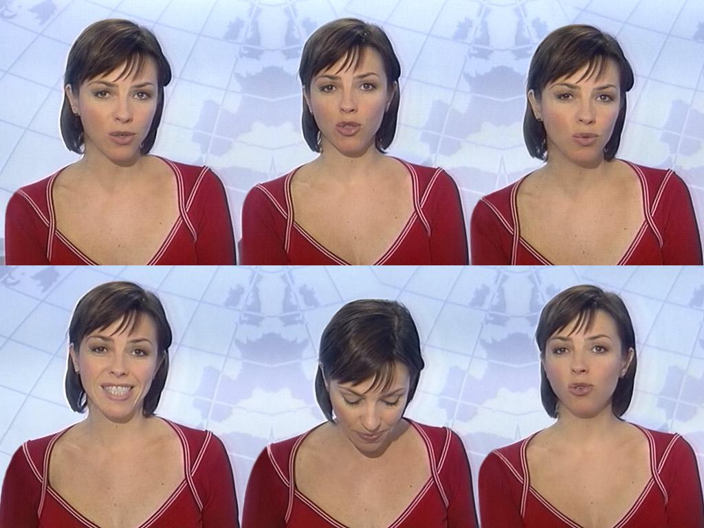 Sophie Le Saint 16/02/2005