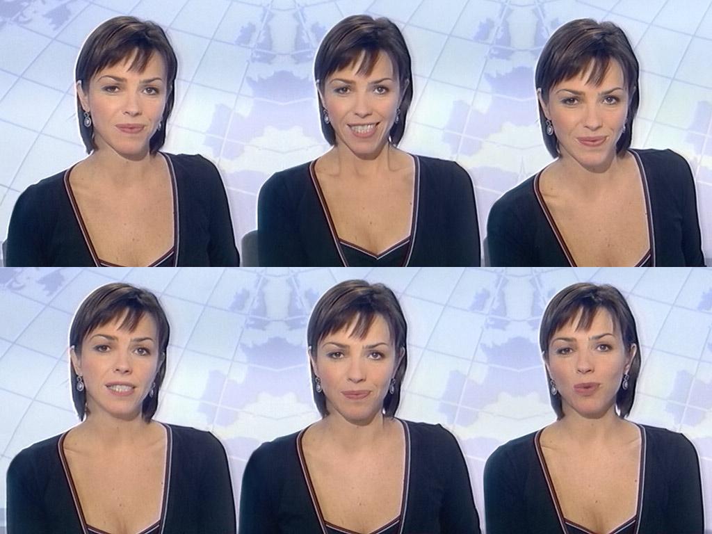 Sophie Le Saint 18/02/2005