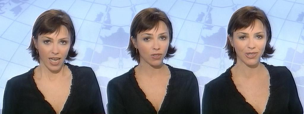 Sophie Le Saint 07/04/2005
