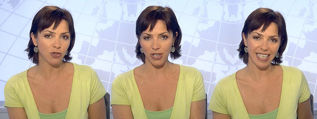 Sophie Le Saint 11/07/2005