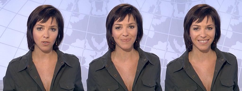 Sophie Le Saint 09/09/2005