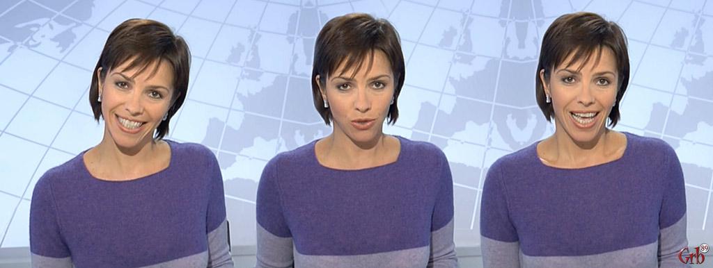 Sophie Le Saint 18/11/2005
