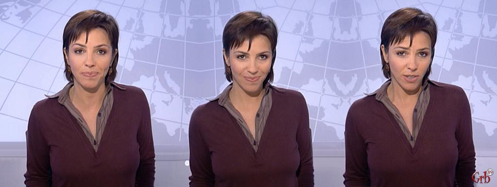 Sophie Le Saint 07/12/2005