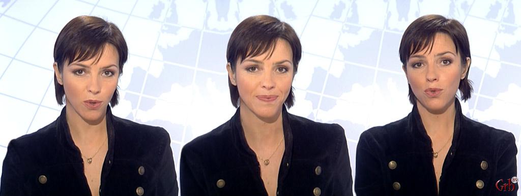 Sophie Le Saint 05/01/2006