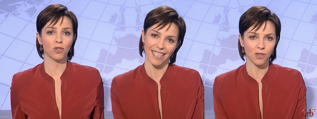 Sophie Le Saint 09/02/2006